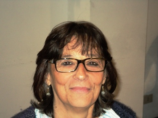 Cristina Pedemonte