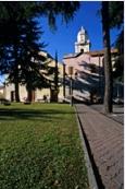 Chiesa di S.Agostino in Loano